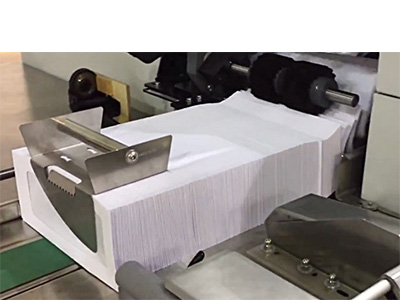 Advanced Envelope Converting