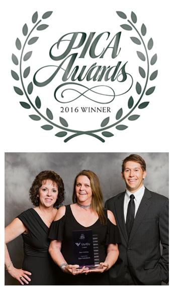 2016 PICA Awards